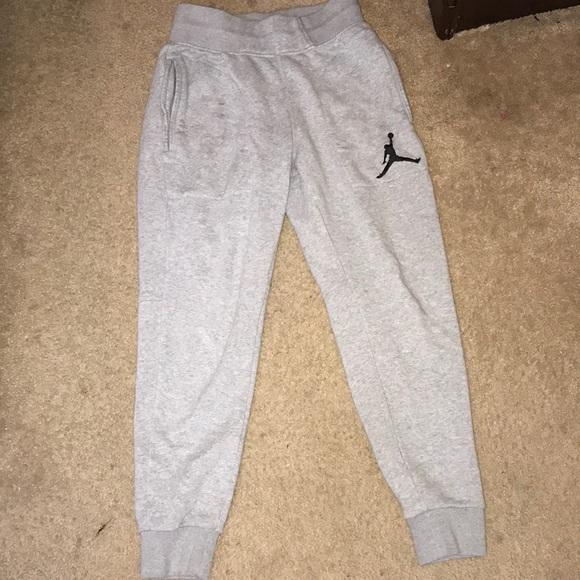 2f3f2ccd9dbb62 Jordan Other - Jordan jumpman joggers sz.M
